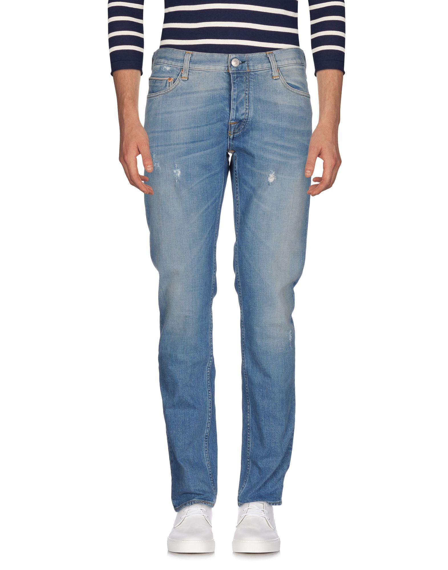 Pantaloni Pantaloni Pantaloni Jeans Care Label Uomo - 42649024LM 2f1bca