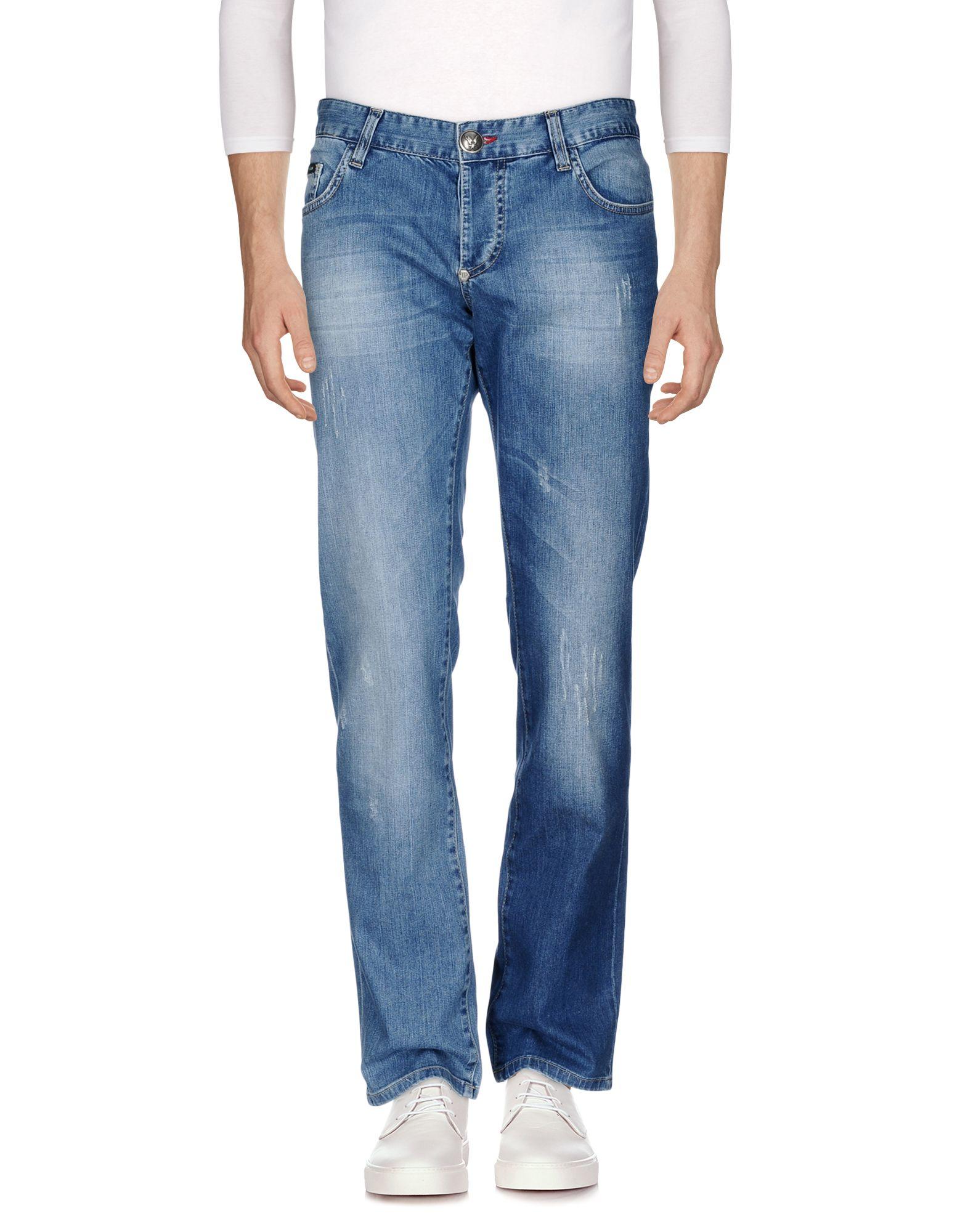 Pantaloni Pantaloni Pantaloni Jeans Philipp Plein Uomo - 42649029LW c3696c