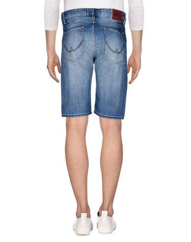 SUPERDRY Shorts vaqueros