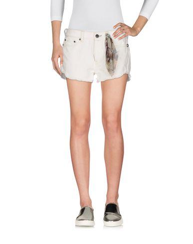 RUDERIDERS Shorts