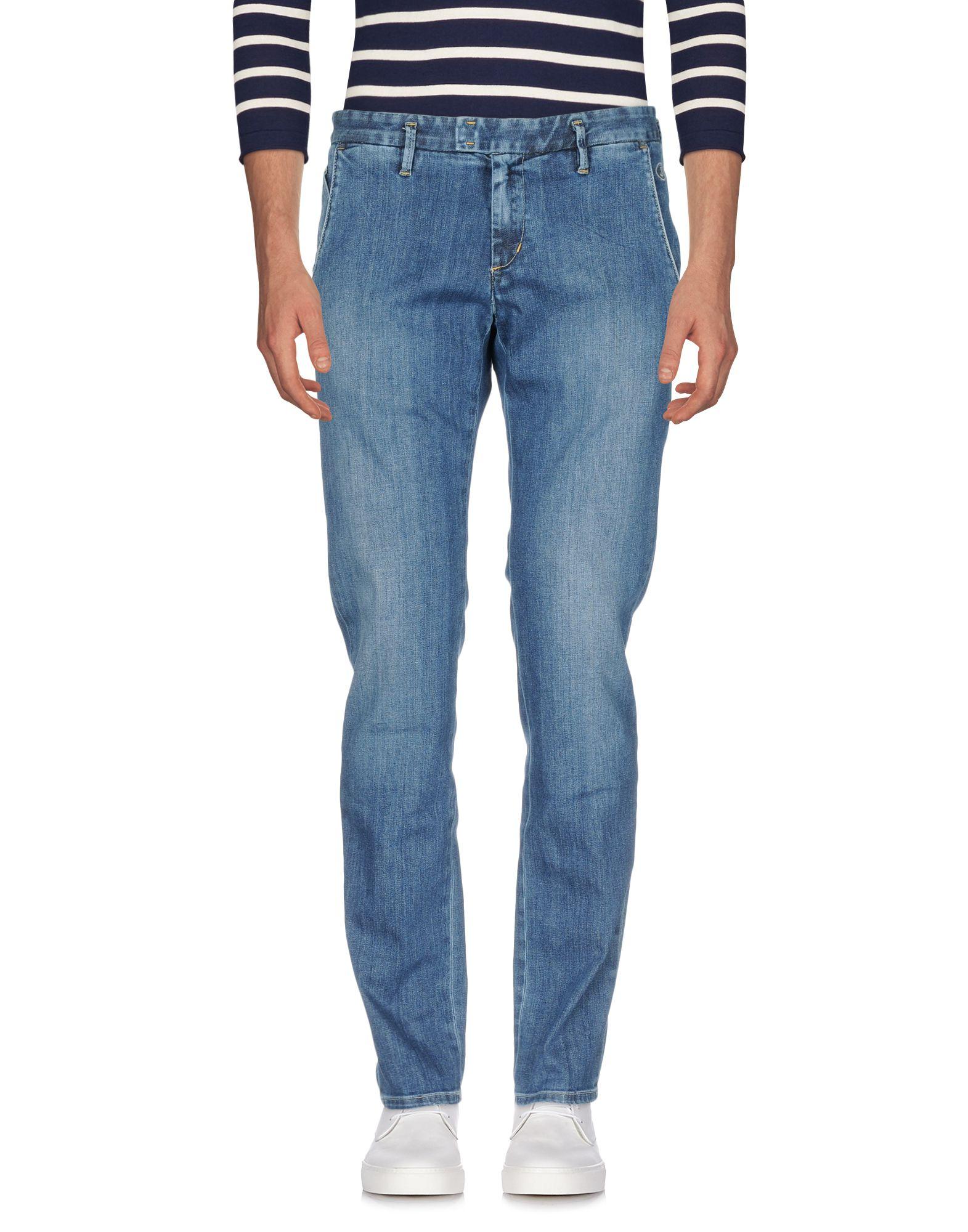 Pantaloni Jeans Jeckerson Uomo - Acquista online su