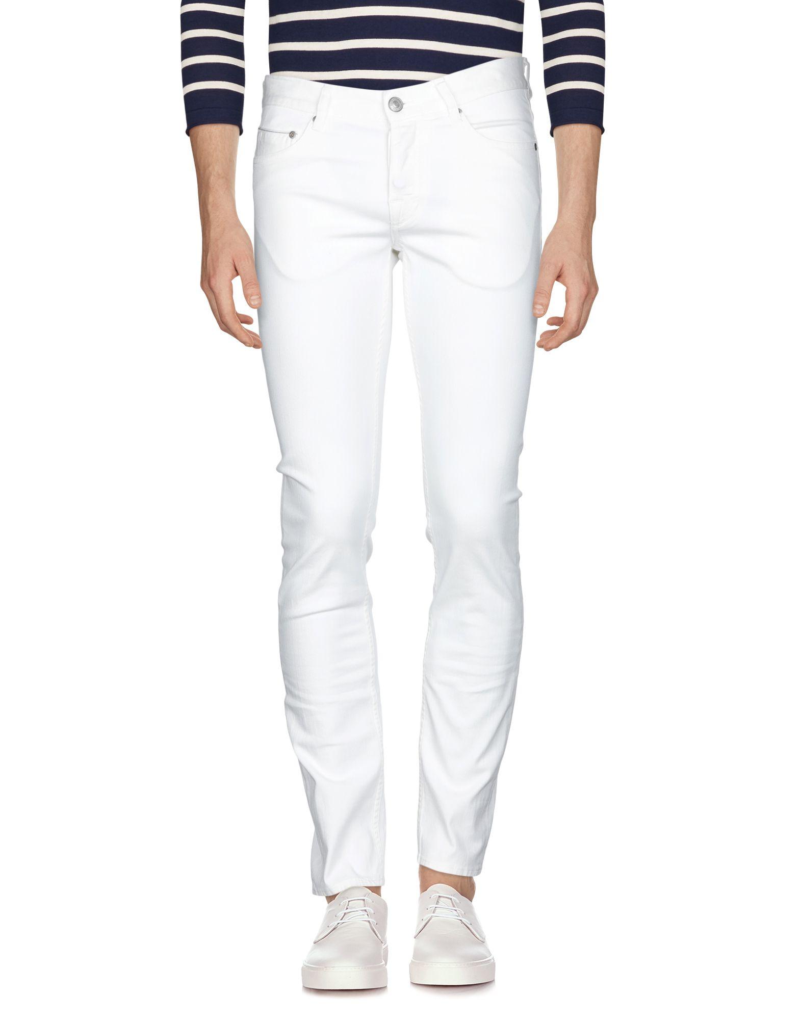 Pantaloni Care Jeans Care Pantaloni Label Uomo - 42649211DK 00013f