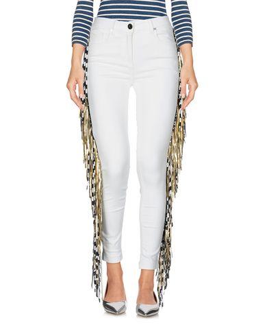 the best attitude 00a31 85c3f ELISABETTA FRANCHI JEANS Pantaloni jeans - Jeans e Denim | YOOX.COM
