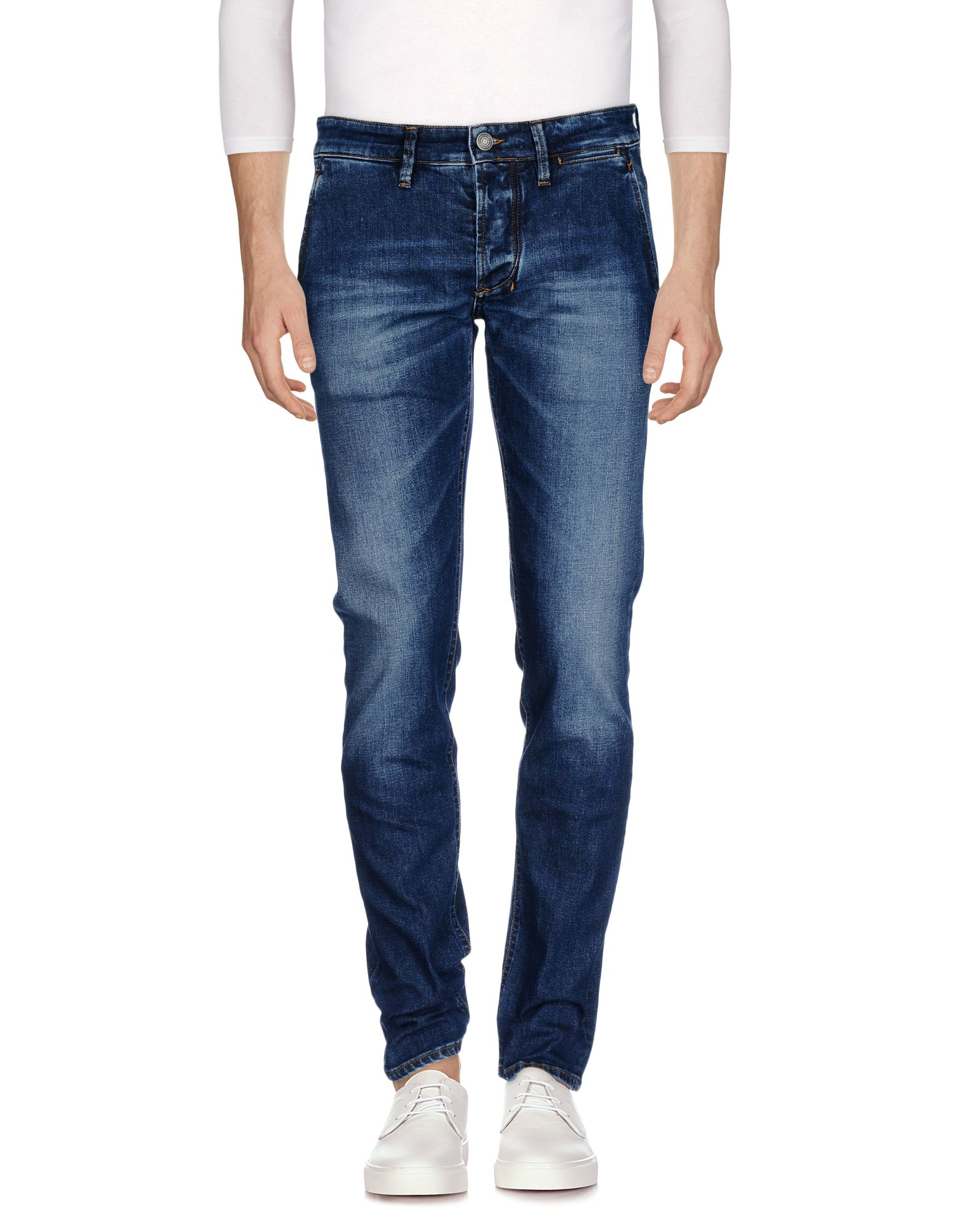 Pantaloni Jeans Siviglia Uomo - Acquista online su