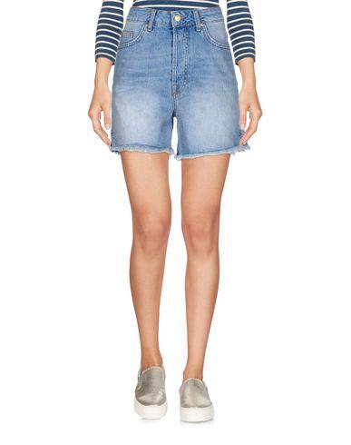 LIU •JO - Denim shorts