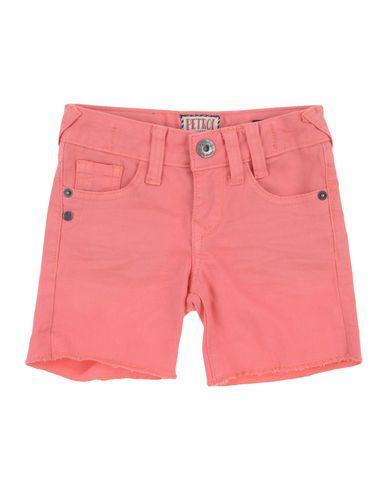 77f100bbdf899 Petrol Industries Co. Denim Shorts Girl 3-8 years online on YOOX ...