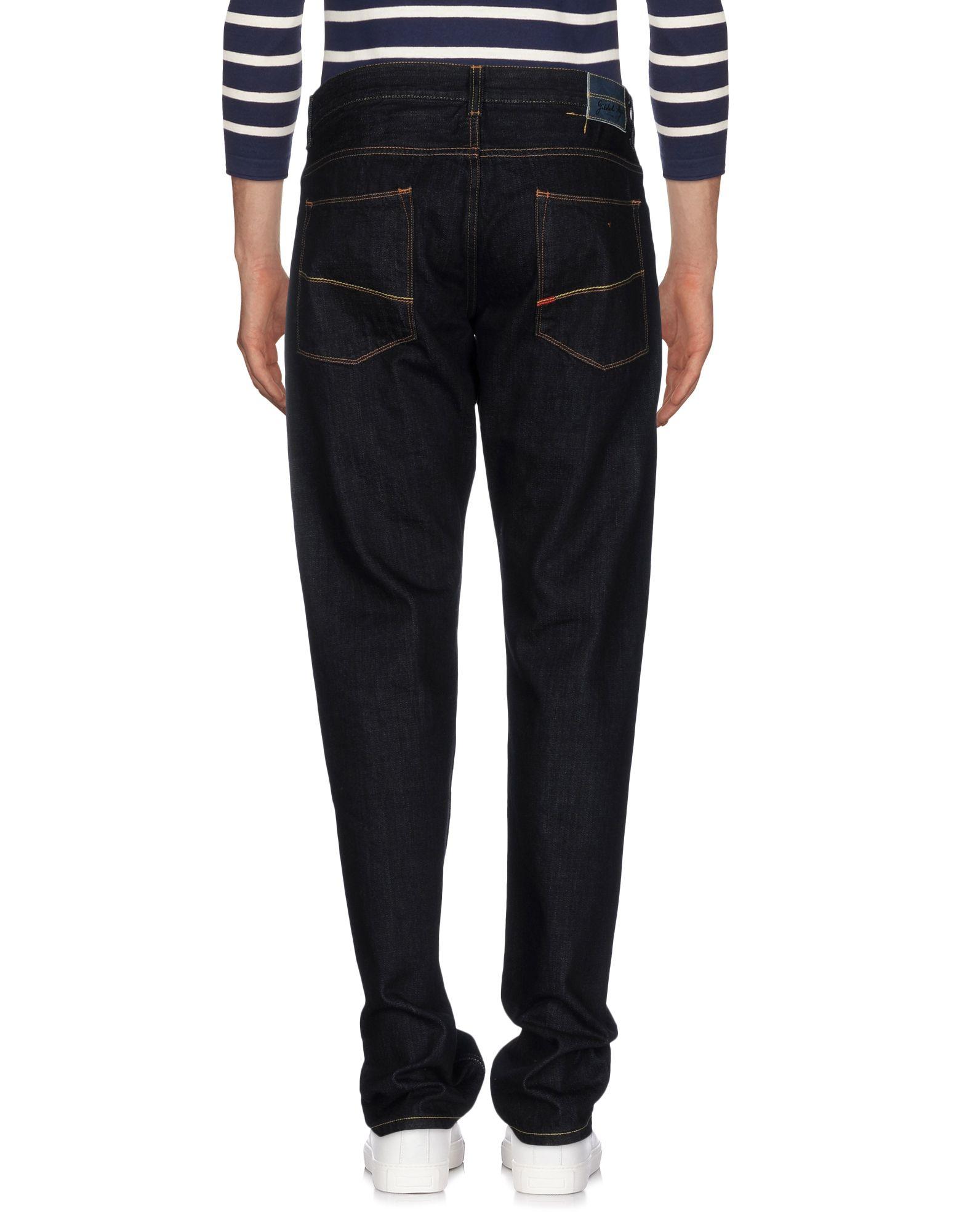 Pantaloni Jeans Gilded Age Uomo - 42649524JN 42649524JN - ff18f9