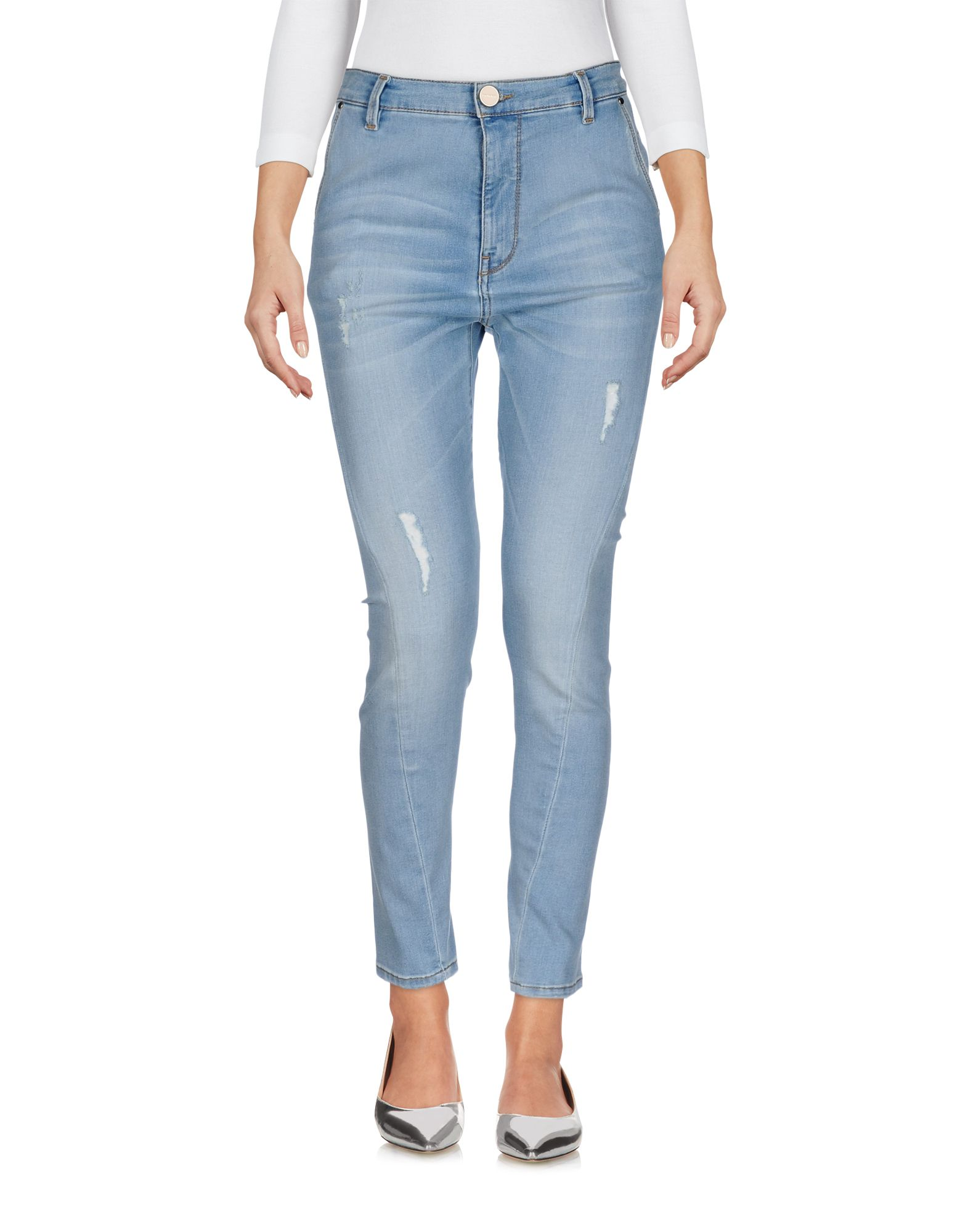 Pantaloni Jeans Pinko Donna - Acquista online su WmpFM