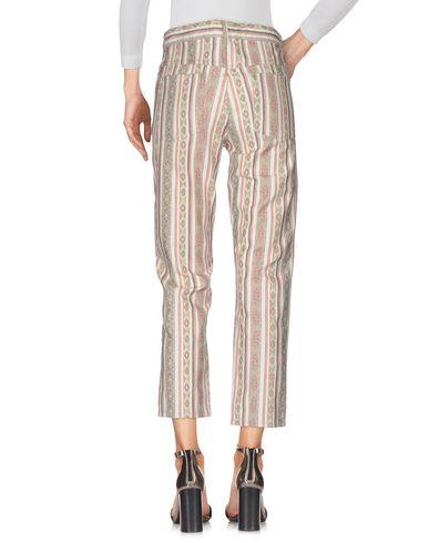 Isabel Marant Étoile Jeans nettbutikk klaring sneakernews XWgCJb