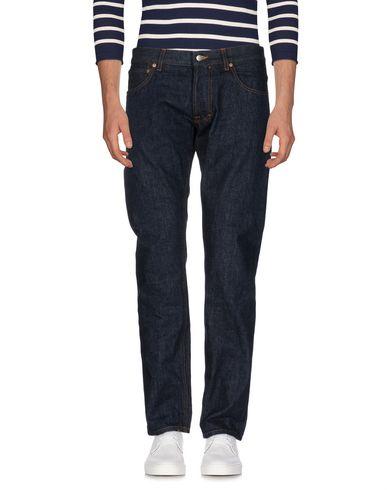 MATSUMOTO Jeans Mode-Stil Günstig Online Wirklich Billig Preis Fabrikpreis ibTH2A7PY