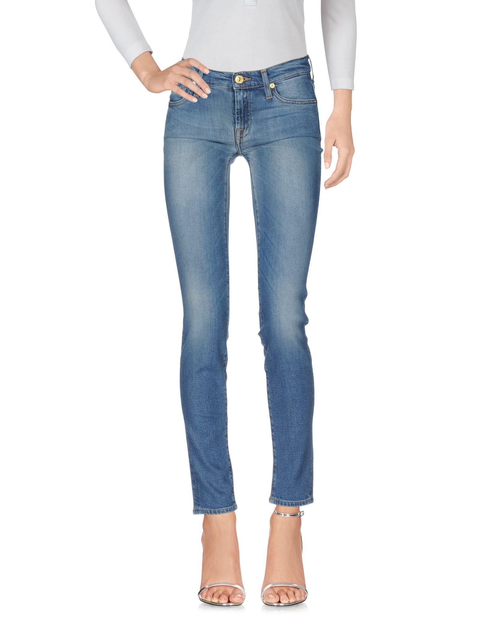 Jeans À Humanité Pantalons 7 Les FemmeAcheter Ligne Tous En Pour dBexoC