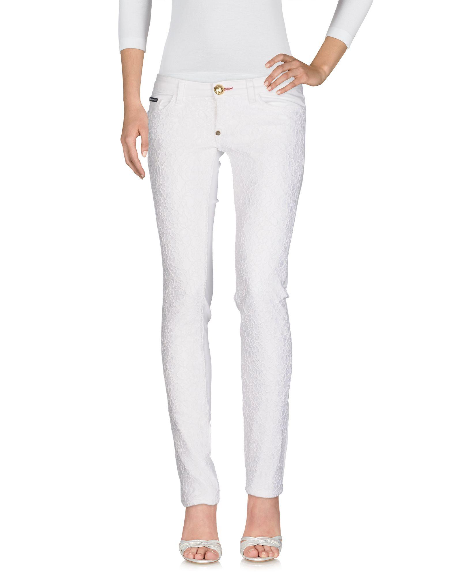 Pantaloni Jeans Philipp Plein Donna - Acquista online su u8HShoo