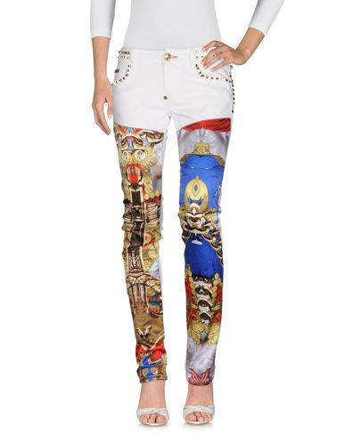Philipp Plein Jeans tilbud vM4VJFMIQW