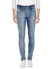 Release Dates Sale Online DENIM - Denim trousers Franzel Amsterdam Discount Real Buy Cheap Low Cost uAhDN