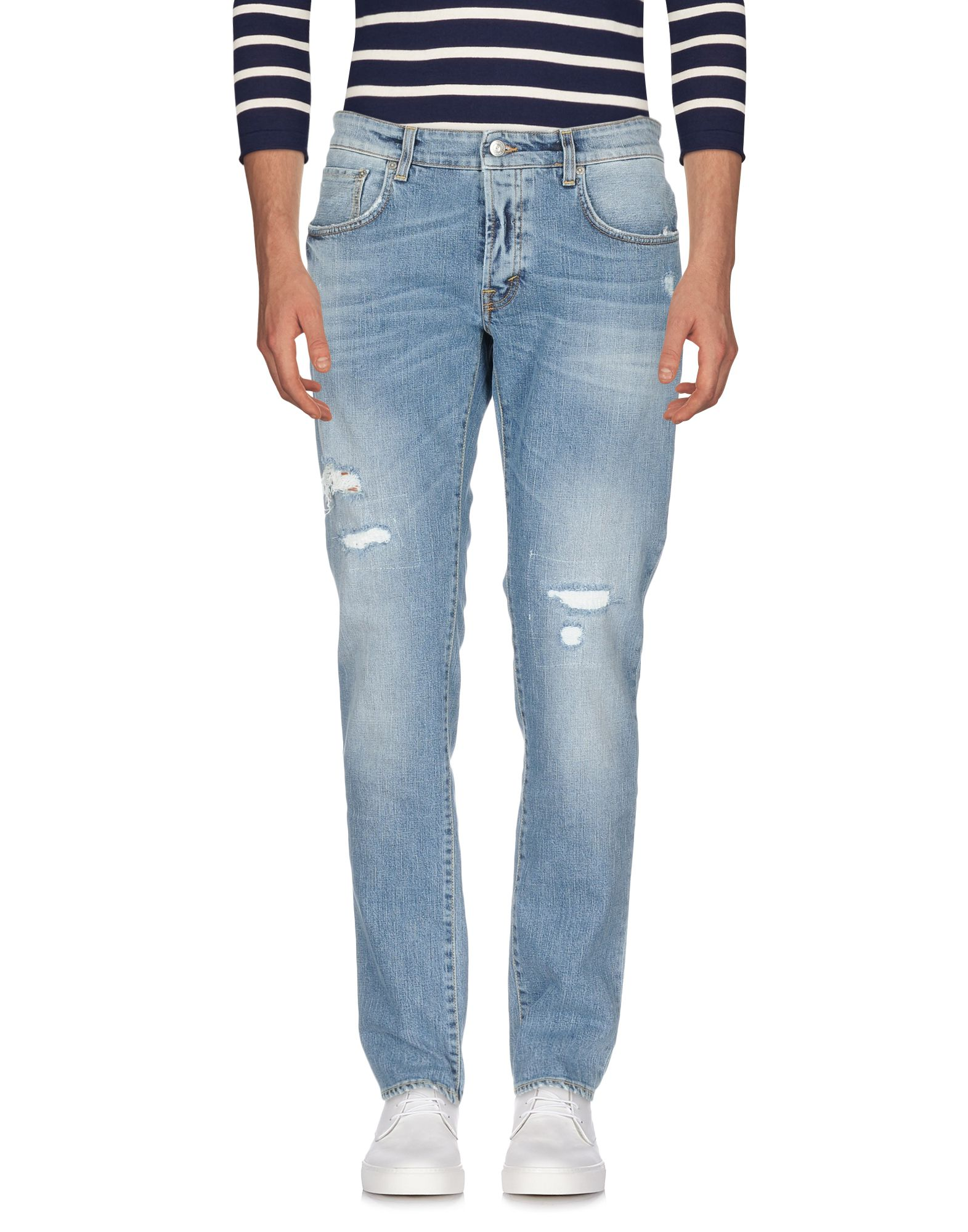 Pantaloni Jeans Department 5 Uomo - Acquista online su