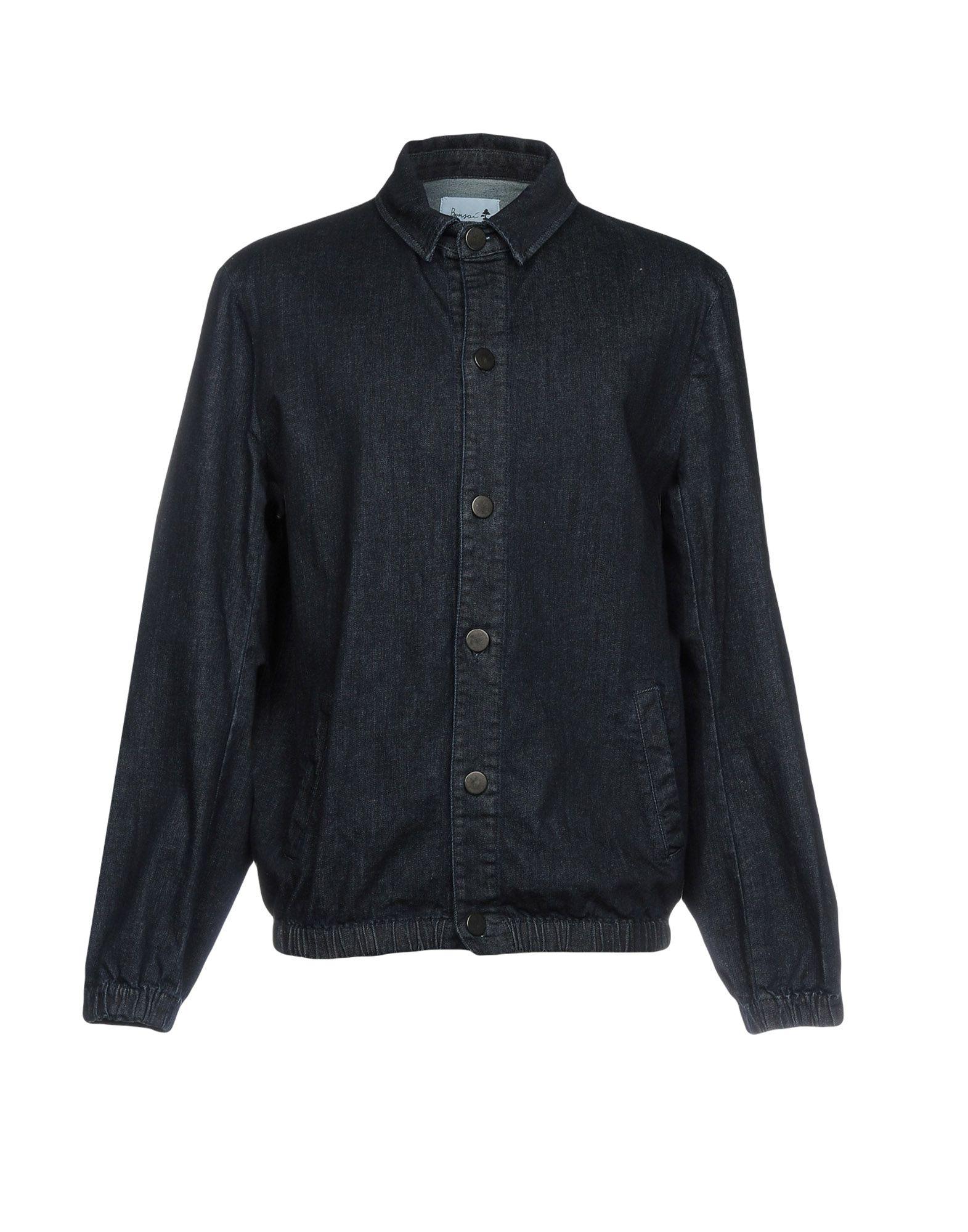 Giubbotto 42650640ED Jeans Bonsai Uomo - 42650640ED Giubbotto 2da580