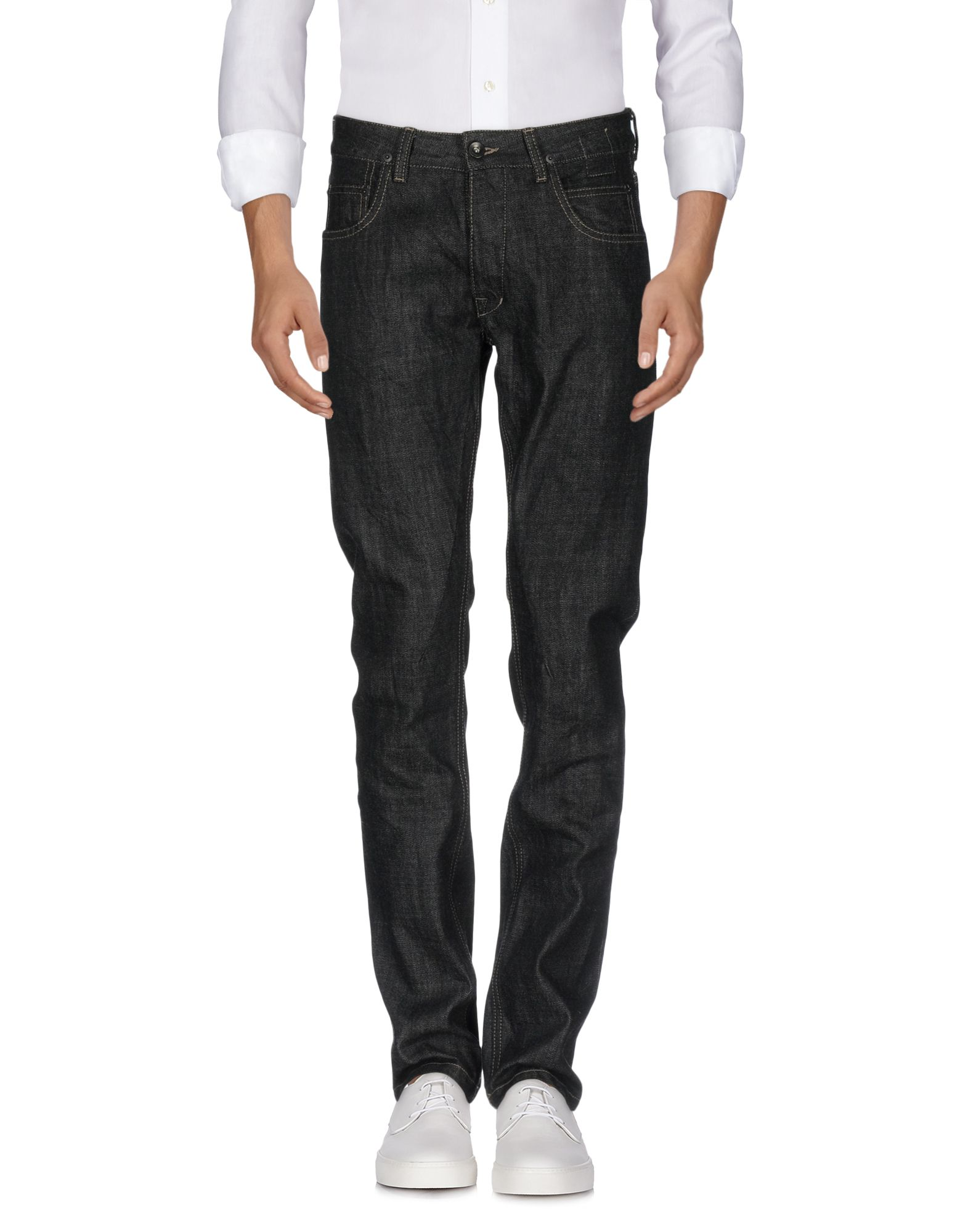 Pantaloni Jeans Drkshdw By Rick Owens Uomo - Acquista online su