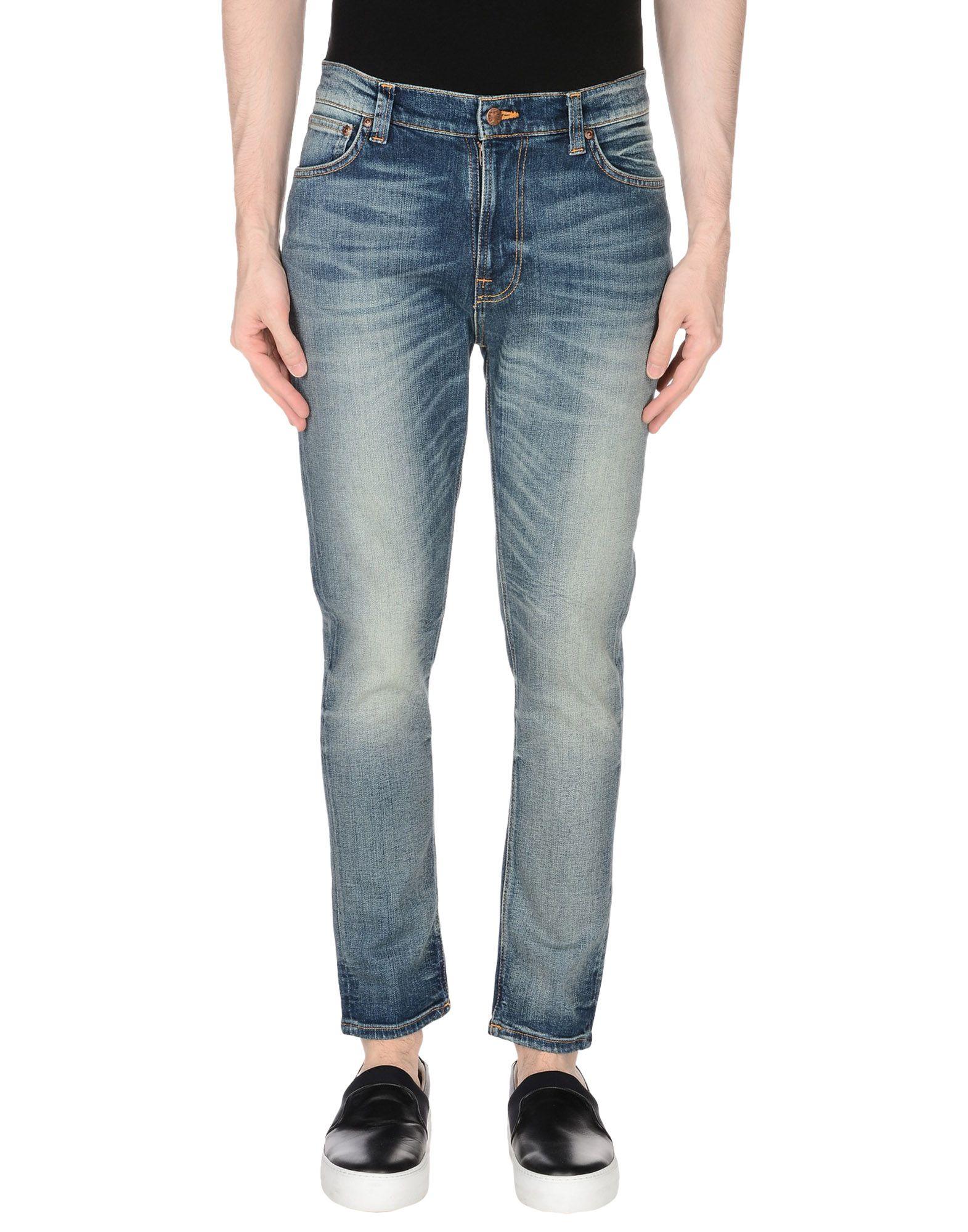 Pantaloni Jeans 42650738JR Nudie Jeans Co Uomo - 42650738JR Jeans 15c564