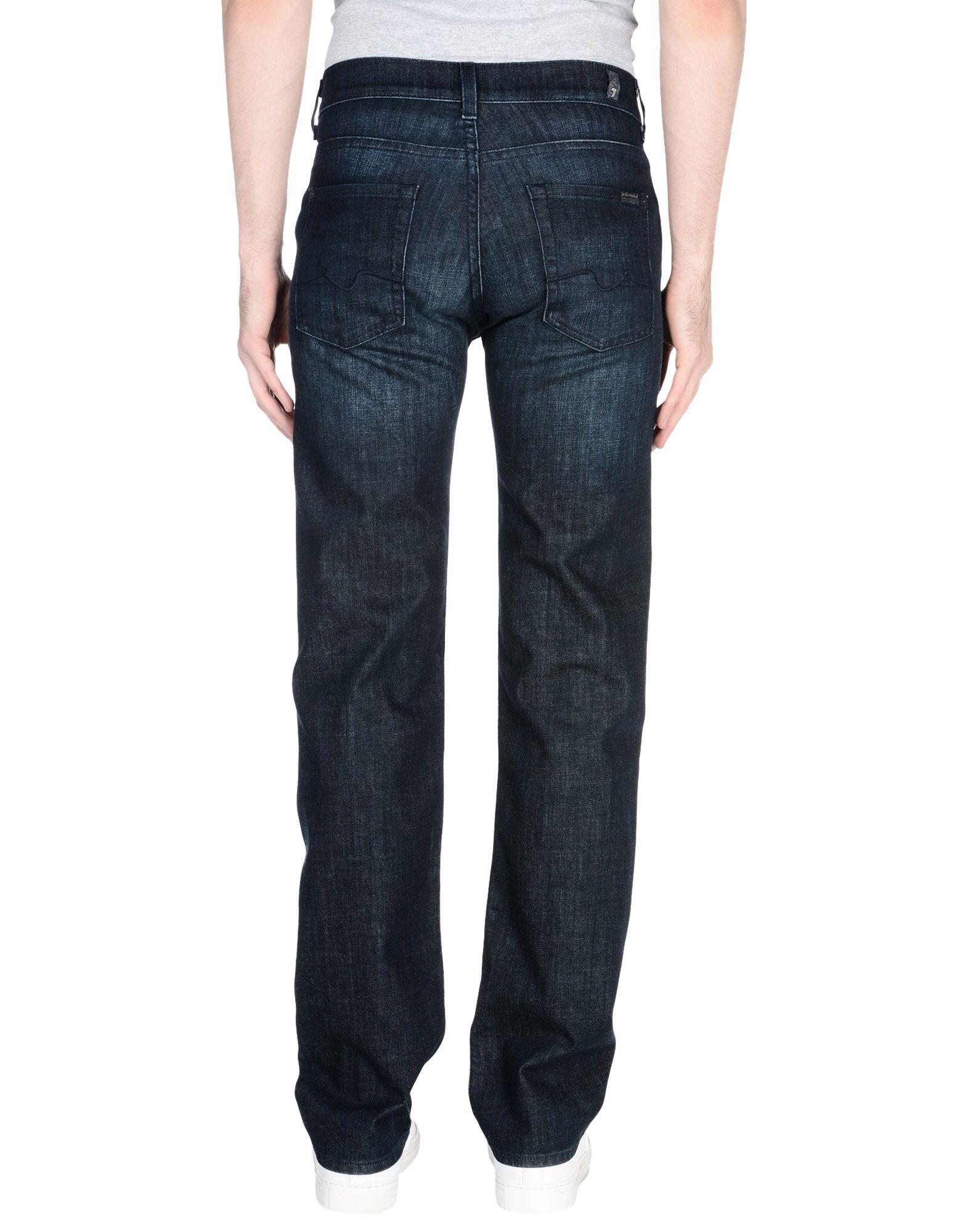 Pantaloni 7 Jeans 7 Pantaloni For All Mankind Uomo - 42650882XK 8d788e