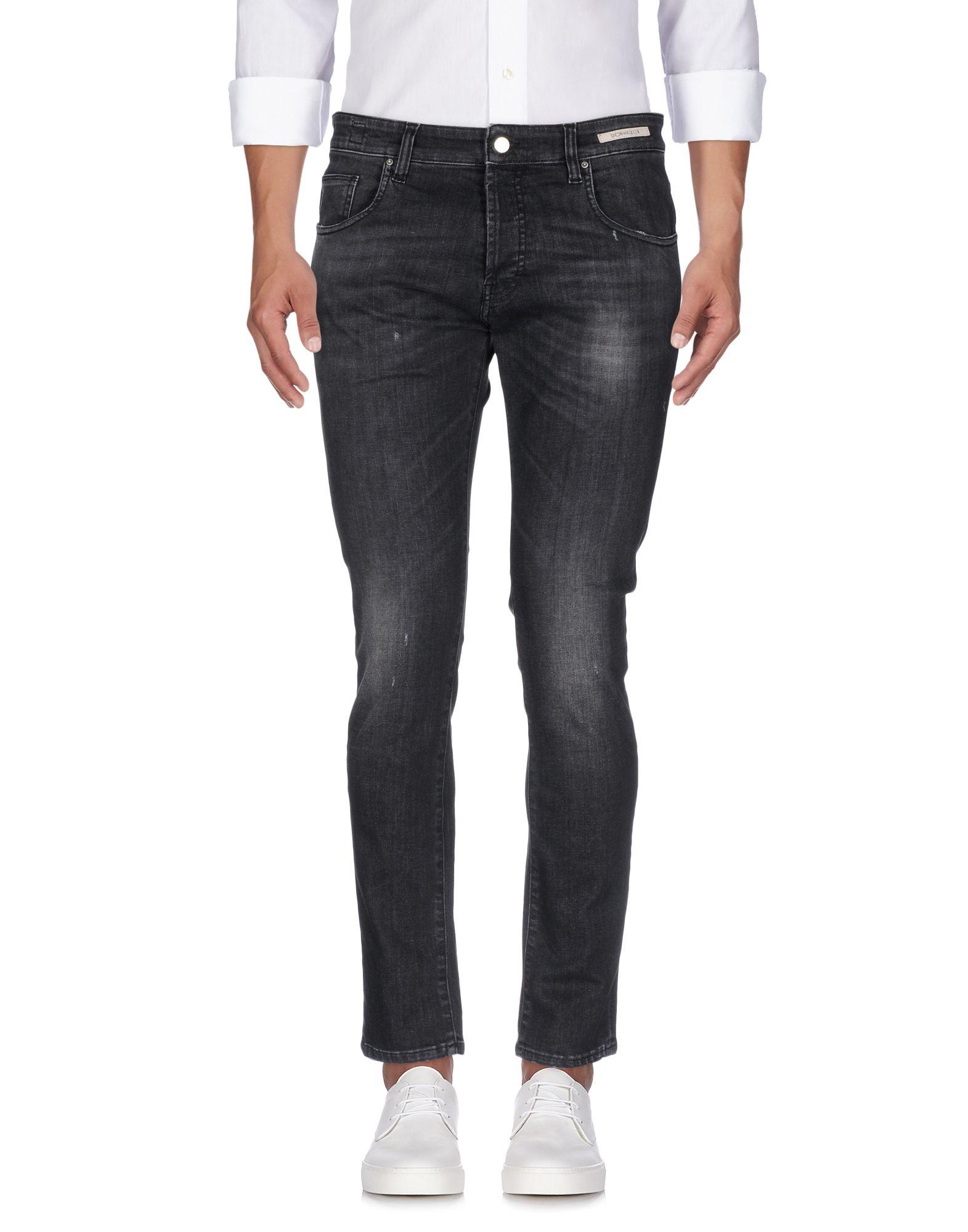 Pantaloni Jeans - Don The Fuller Uomo - Jeans 42651077PB 635c6b