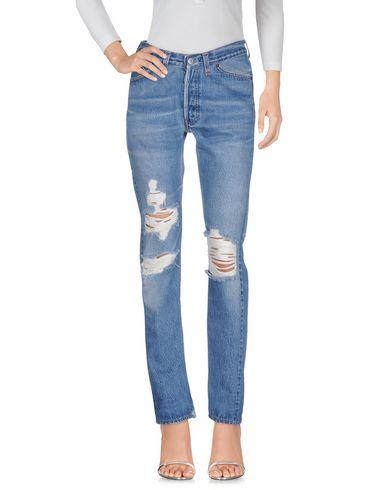 Jeans Redone Acquista Su By Levi's Pantaloni Online Donna Yoox vq5adqw