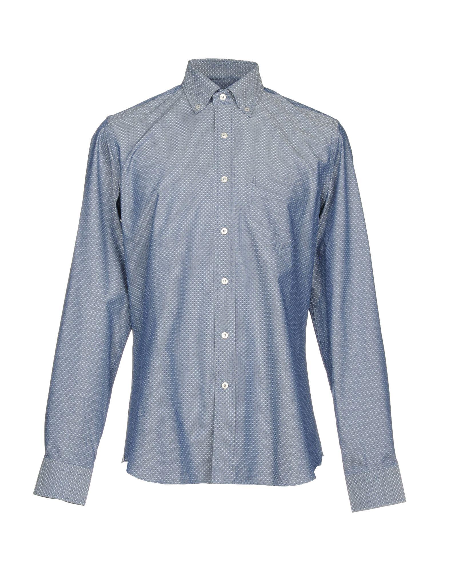 Camicia Jeans Alea Uomo - 42651117EF 42651117EF - ccf6ba