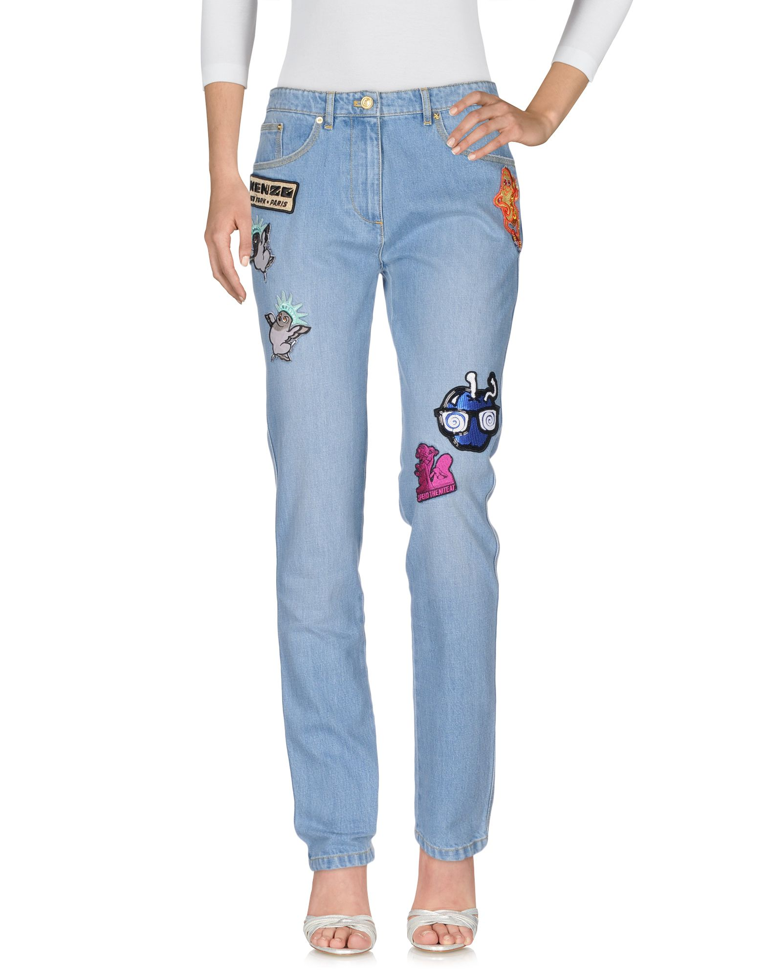 Pantaloni Jeans Kenzo Donna - Acquista online su JCUHSxFt