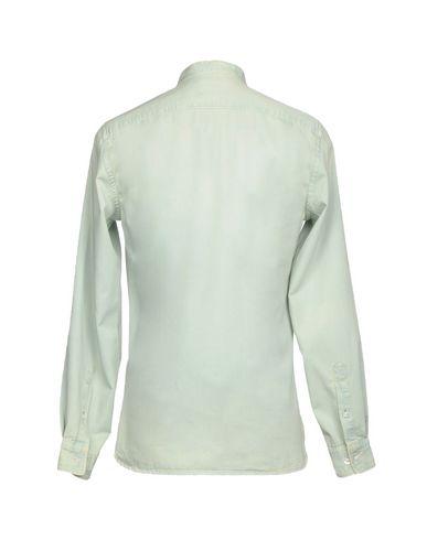 billig god selger Gass denim Shirt ekstremt billig pris rabatt god selger ebay online teU2F