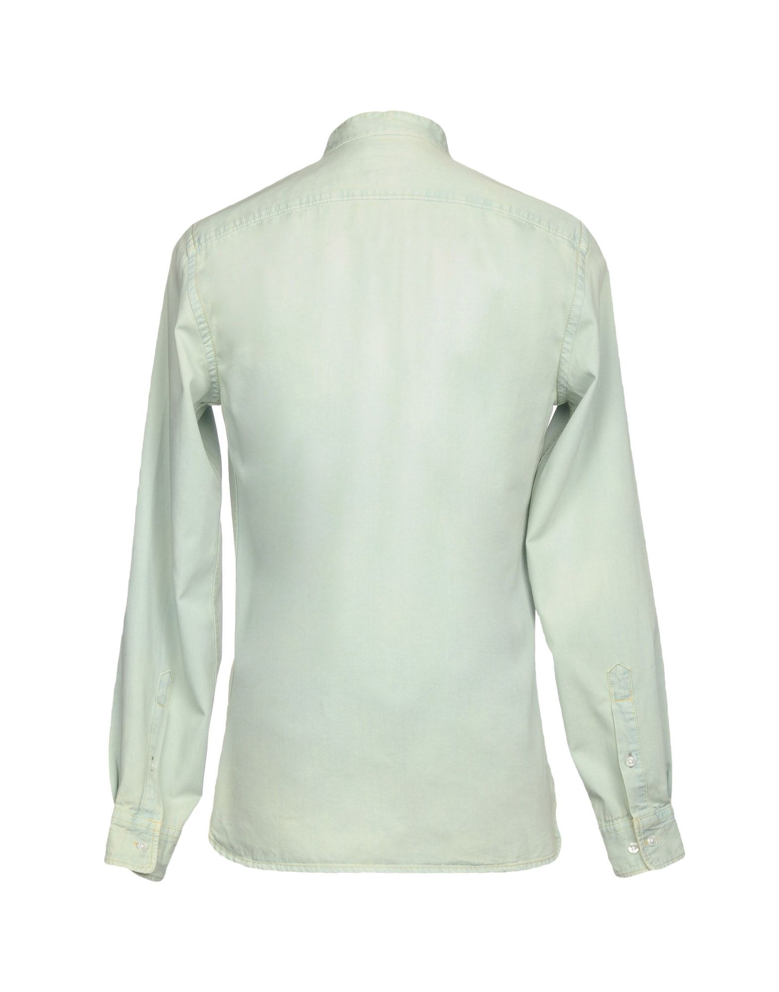 Camicia Jeans Gas Uomo 42651173TI - 42651173TI Uomo d00748