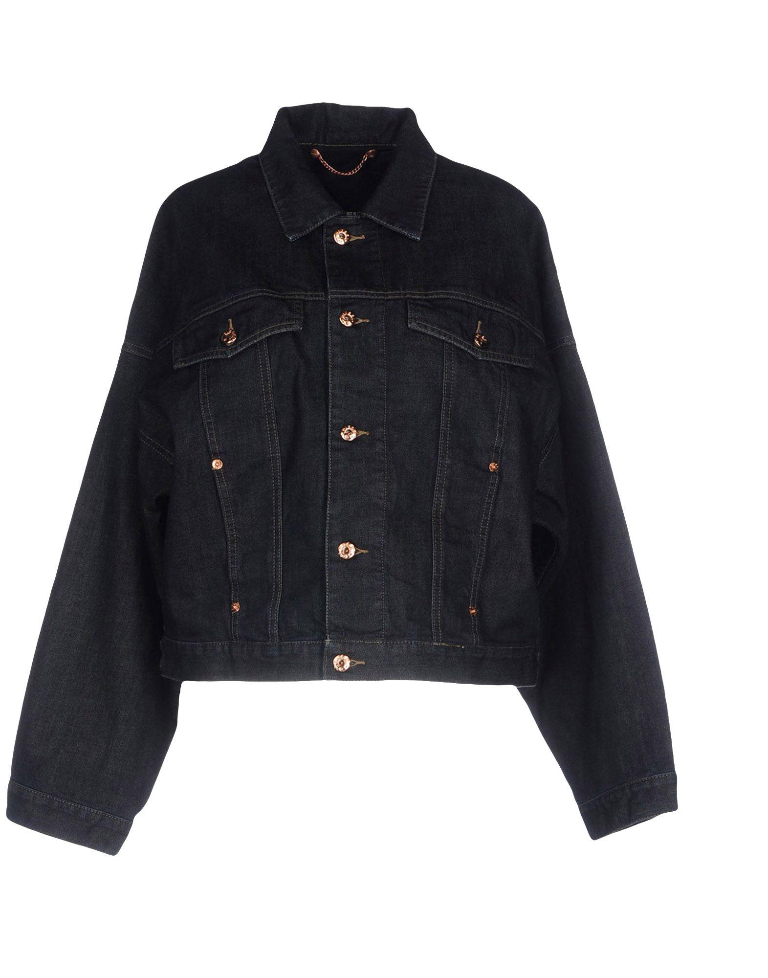 Giubbotto Jeans Diesel Donna - Acquista online su IELANh7A