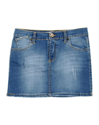 Discount Brand New Unisex Comfortable DENIM - Denim skirts Relish Nicekicks Cheap Price From China Outlet Affordable Hq1ek