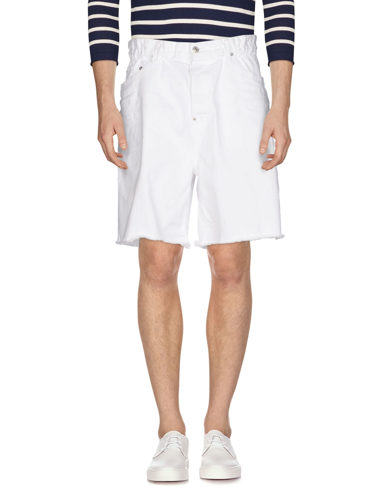 Shorts Jeans Dsquared2 Uomo - Acquista online su