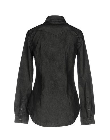 billig laveste prisen Diesel Dongeri Skjorte billig ekstremt salg avtaler liker shopping hcJG2Vm