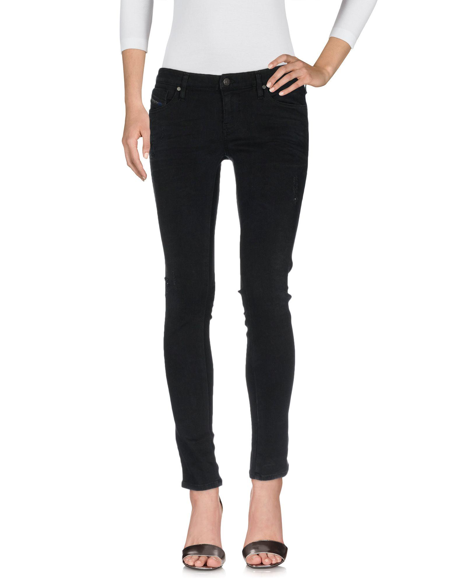 Pantaloni Jeans Diesel Donna - Acquista online su C4FJO