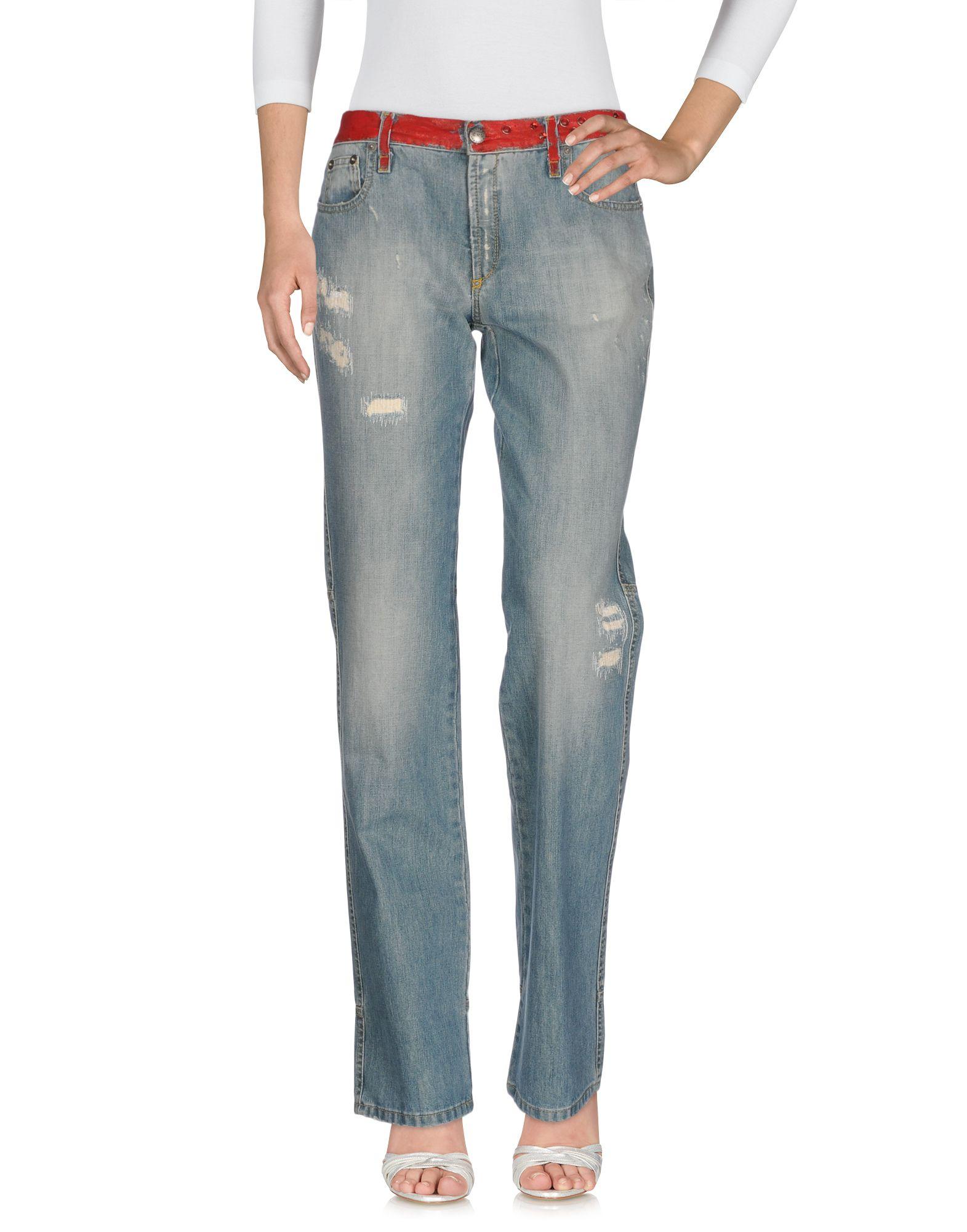 Pantaloni Jeans C'n'c' Costume National Donna - Acquista online su 9Z5aqq9Yef