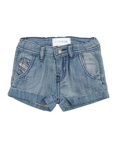 a008fb2ba good Diesel Denim Shorts Girl 0-24 months online Girl Clothing Jeans and  Denim Xqeg5pHm