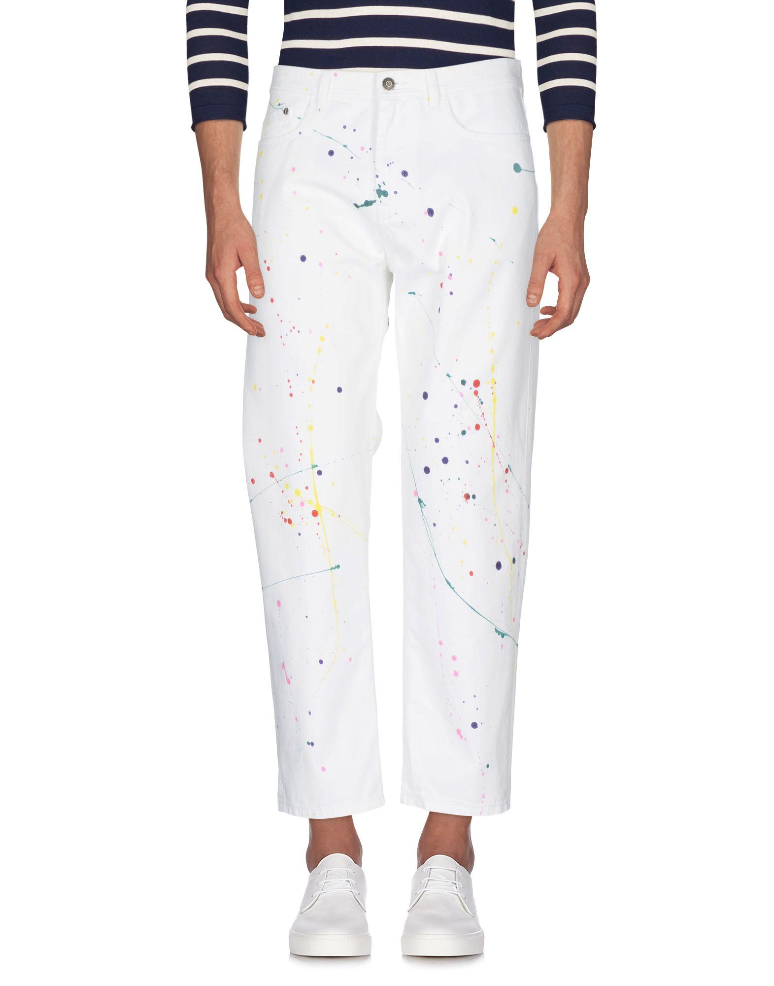 Pantaloni Jeans Iceberg Uomo 42651720BH - 42651720BH Uomo 89cce2