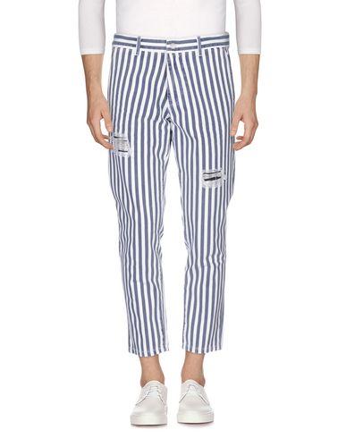 PANTALONES - Pantalones SSEINSE jmAVE