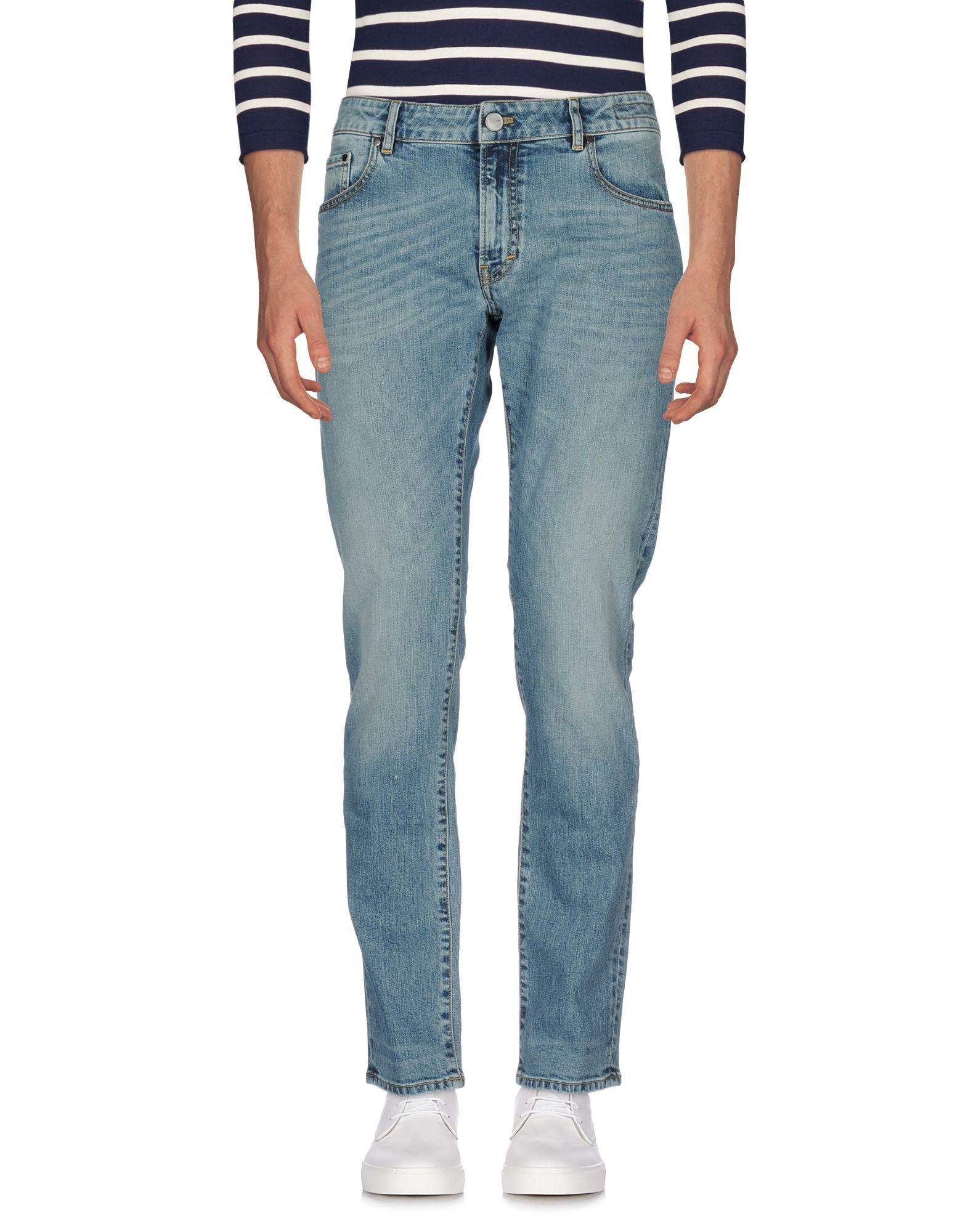 Pantaloni 42651877LO Jeans Pt05 Uomo - 42651877LO Pantaloni 3adf59