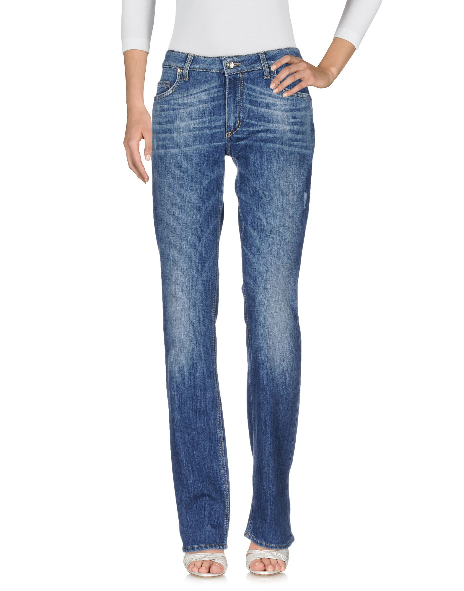 Pantaloni Jeans Liu •Jo damen - 42651992KL