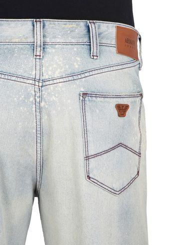 ARMANI JEANS Pantalones vaqueros