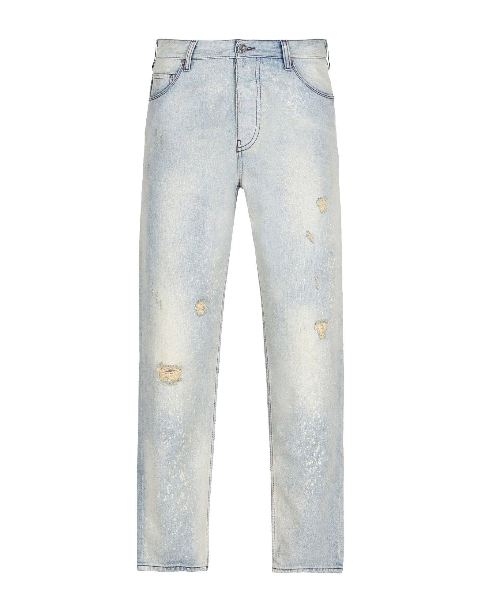 Pantaloni Jeans Armani Jeans Uomo - Acquista online su