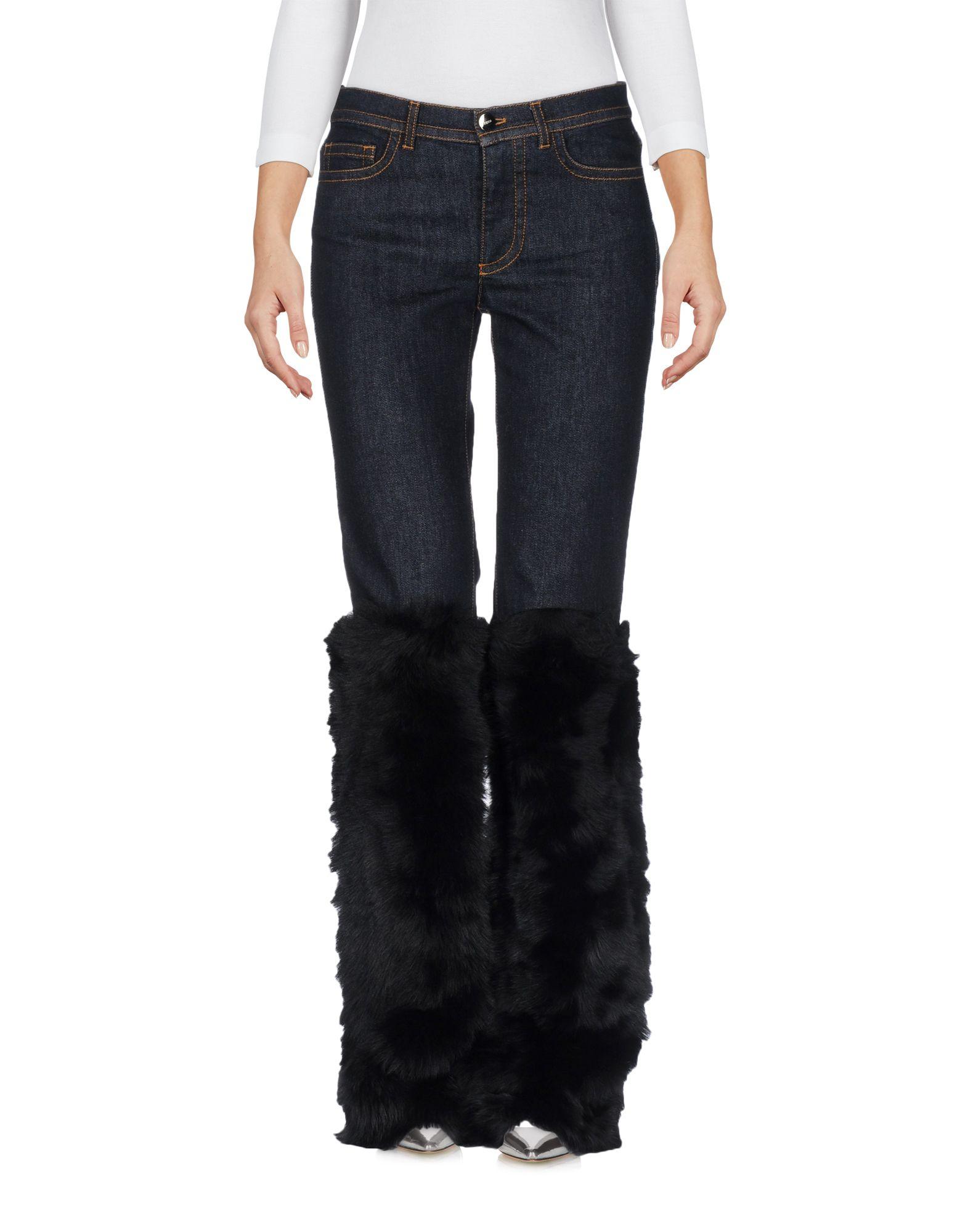 Pantaloni Jeans Fendi Donna - Acquista online su Moj2kE