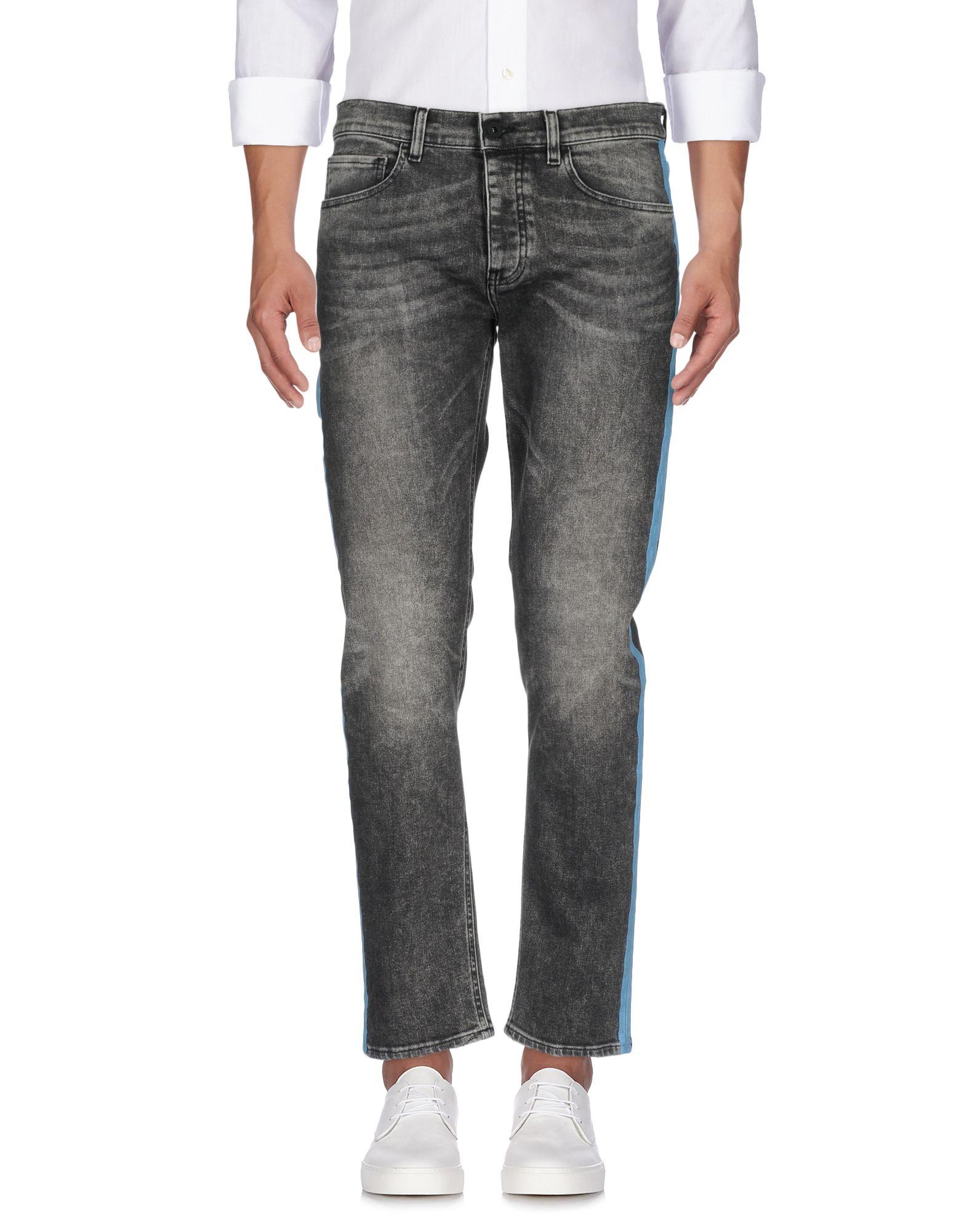 Pantaloni Pence Jeans Pence Pantaloni Uomo - 42652168KS 8e5292