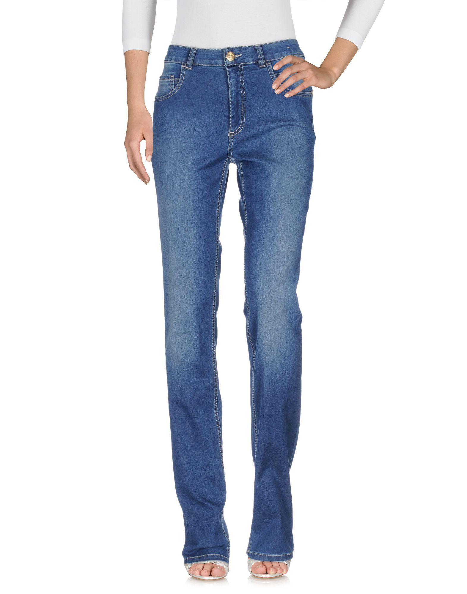 Pantaloni Jeans Marani Jeans damen - 42652233TH