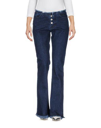 Almeida Marques Jeans lagre online Red pre-ordre Eastbay billig forsyning billig limited edition Ydy5CeT