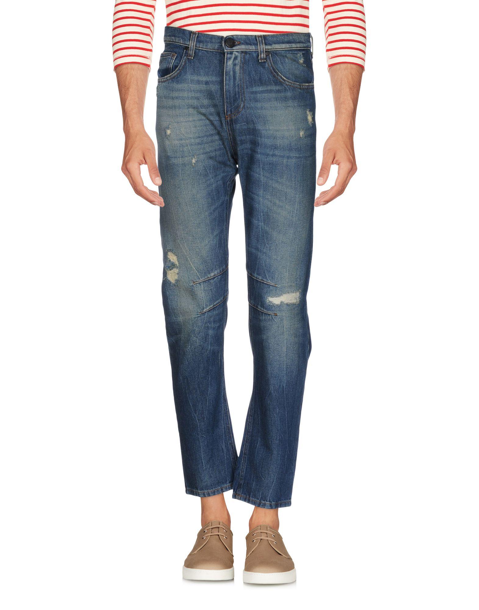 Pantaloni Jeans Versace Jeans Uomo - Acquista online su