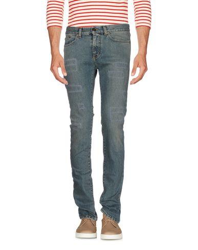 Saint Laurent Pantalones Vaqueros billig salg tumblr salg bestselger rabatt pålitelig 4z1EqGNt6