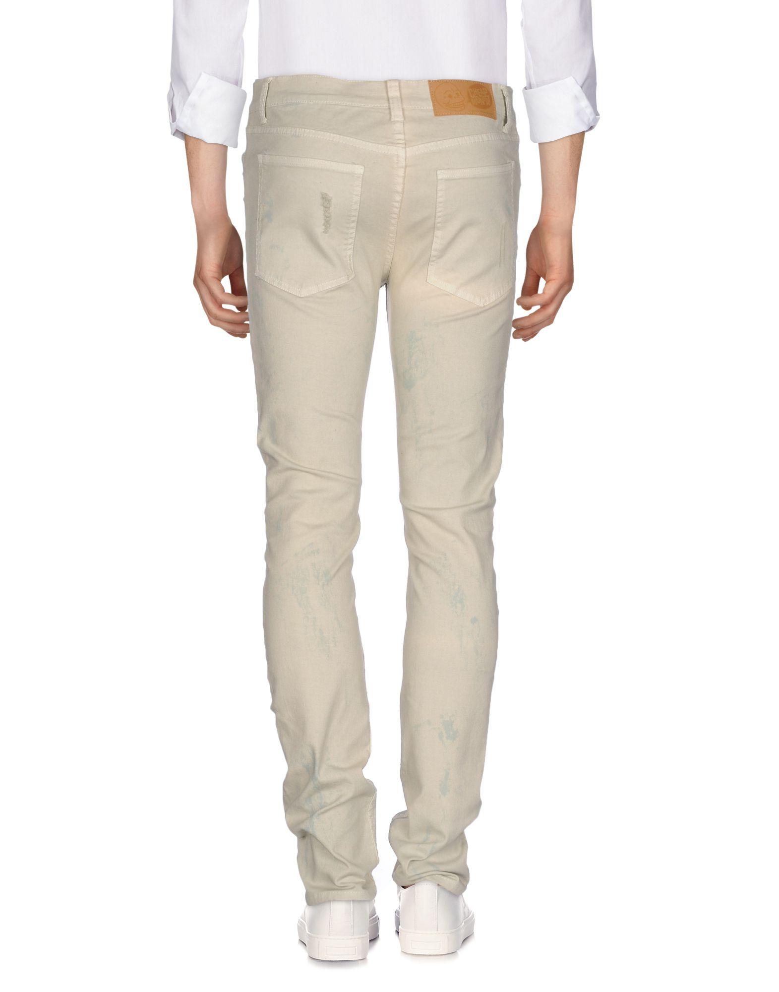 Pantaloni - Jeans Cheap Monday Uomo - Pantaloni 42652578FM ac3a5b