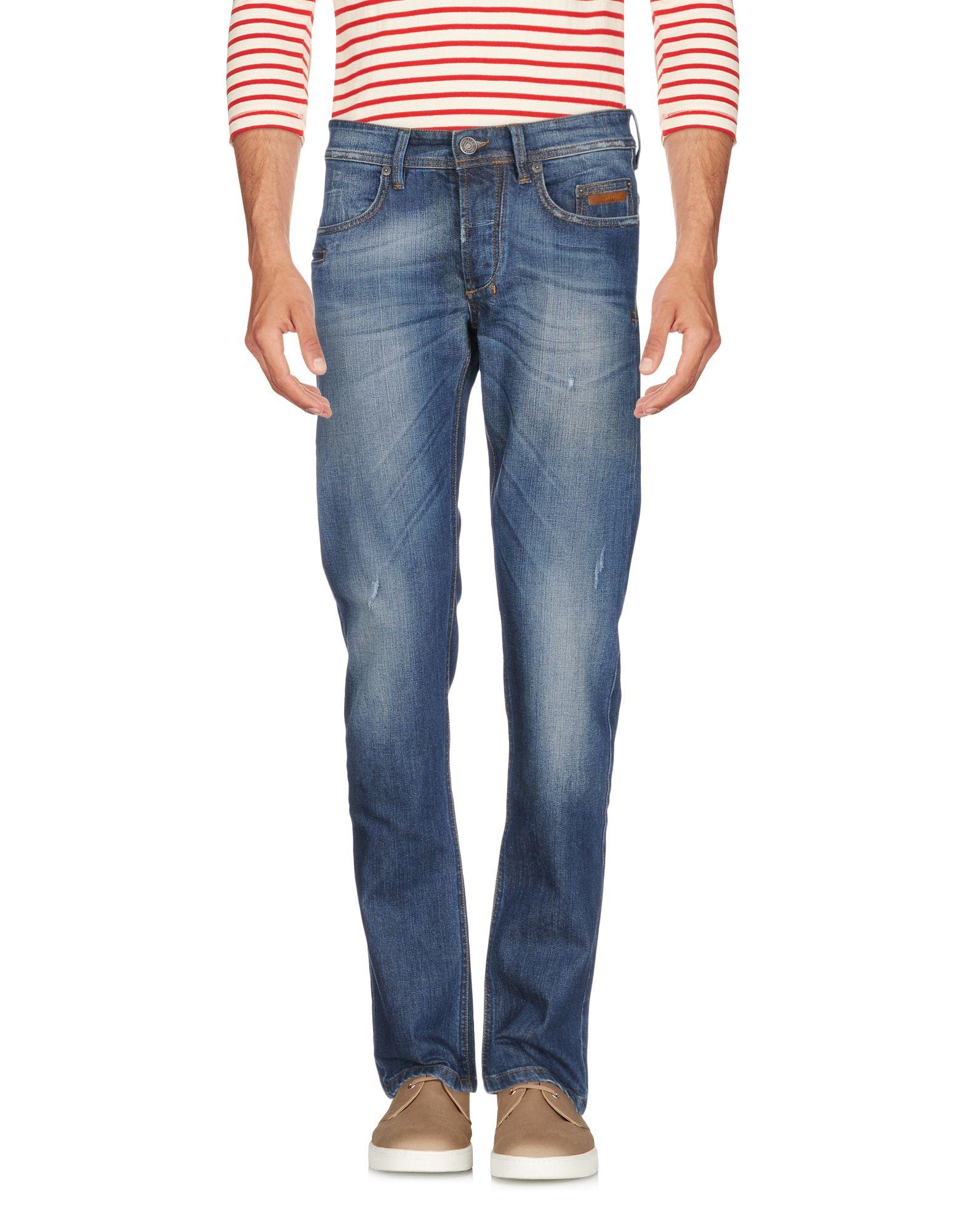 Pantaloni Jeans Siviglia Denim Uomo - Acquista online su